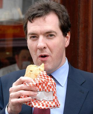I like pasties more than Ed Balls